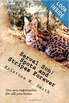 Serval Son: Spots and Stripes Forever