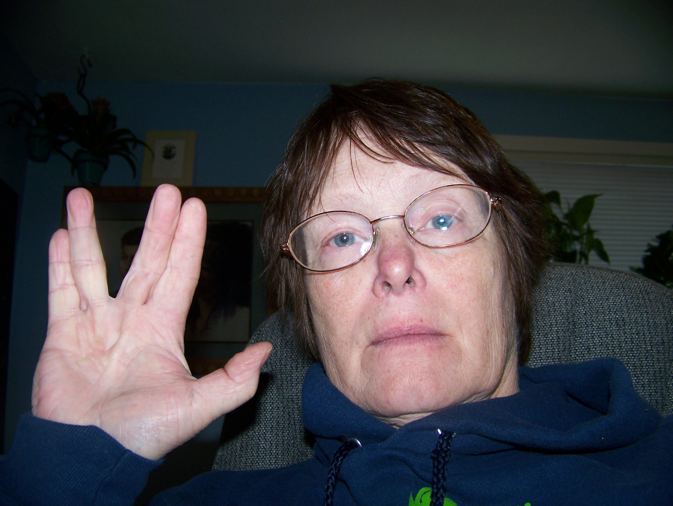 LLAP In Loving Memory of Leonard Nimoy